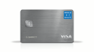 Press announcements chase and hyatt introduce the new world of hyatt credit card colourmoves